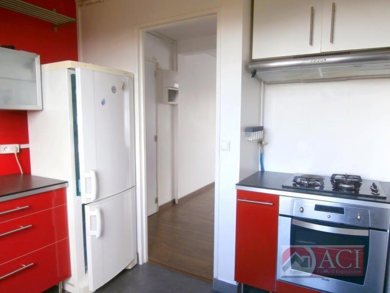 Vente appartement Epinay sur seine 170000€ - Photo 2