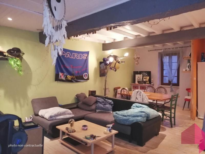 Venta  casa Villefranche de lauragais 129000€ - Fotografía 3