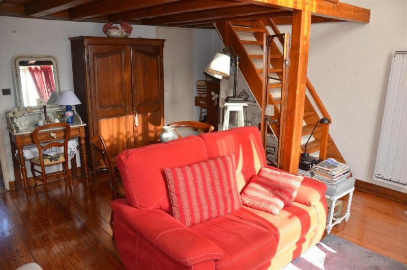 Sale apartment Hericy 122000€ - Picture 5
