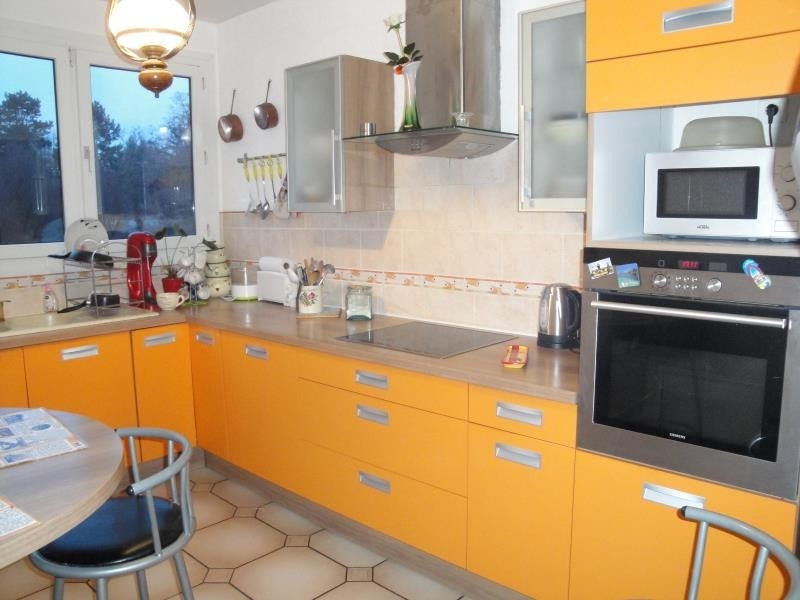 Sale apartment Montbeliard 134 000€ - Picture 1
