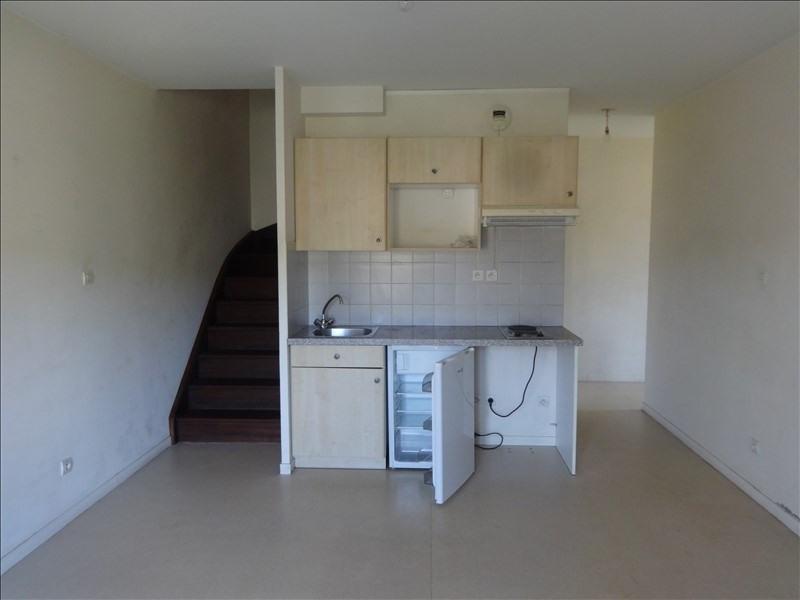 Sale apartment Vernon 60000€ - Picture 3