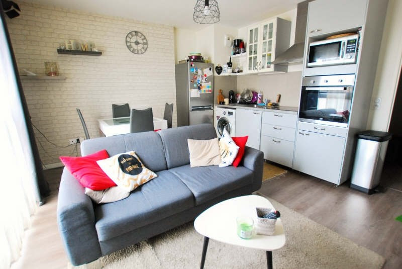 Vente appartement Bezons 179 000€ - Photo 2