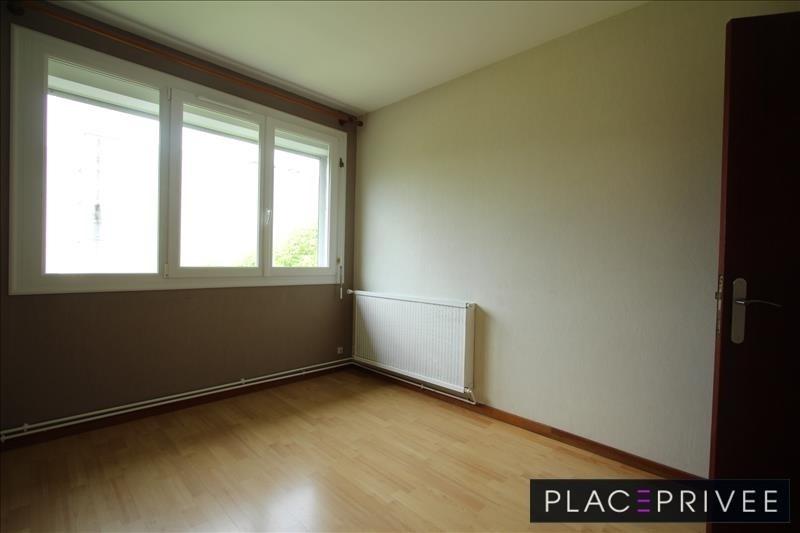 Venta  apartamento Nancy 140000€ - Fotografía 6