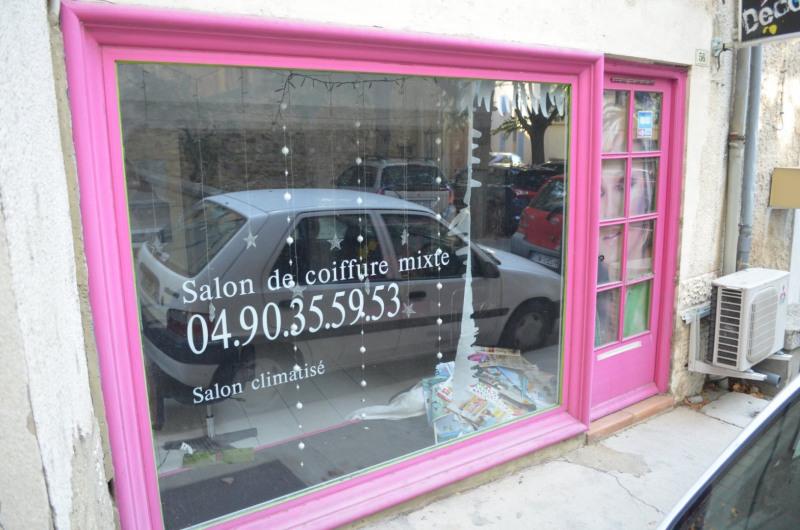 Cession de bail boutique Sarrians 10700€ - Photo 1