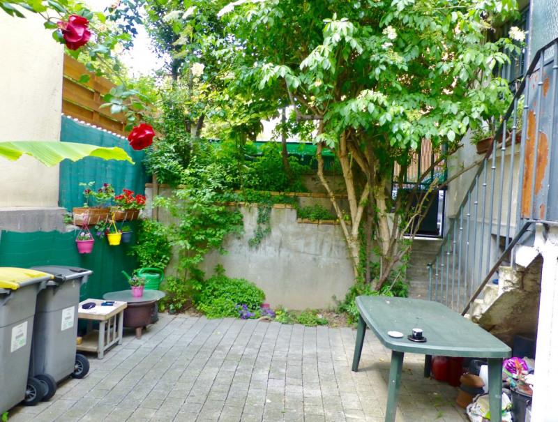 Vente maison / villa Ivry-sur-seine 615000€ - Photo 3