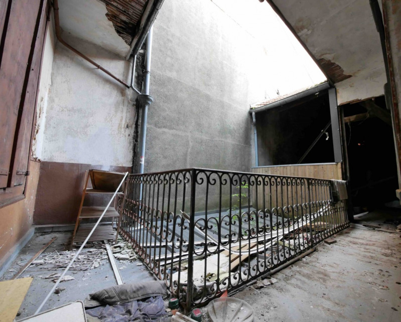 Sale building Tarbes 159000€ - Picture 3