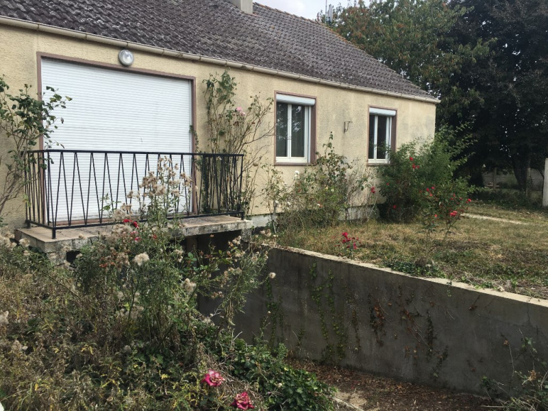 Vente maison / villa Mittainvilliers 130000€ - Photo 1