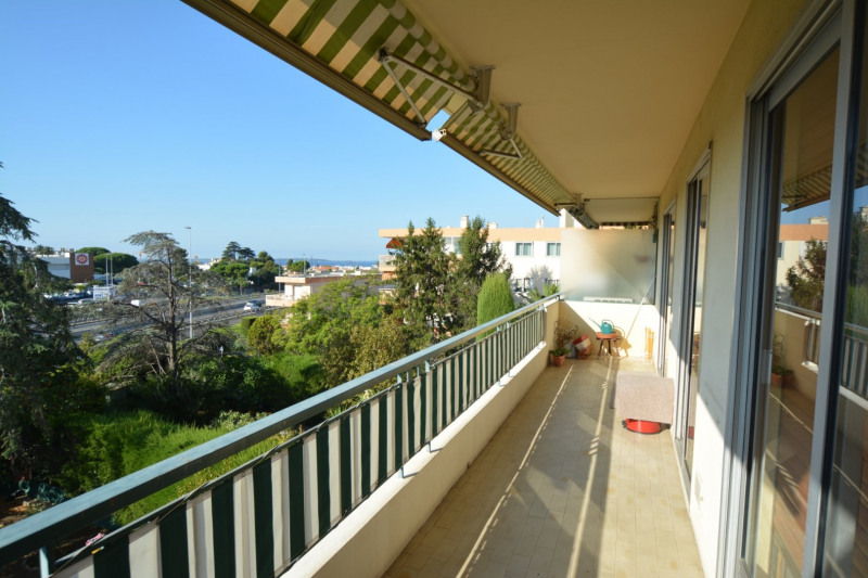 Vente appartement Antibes 207 000€ - Photo 1