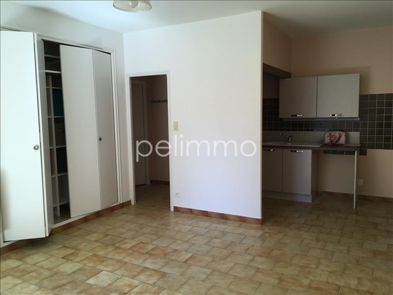 Rental apartment Cornillon confoux 750€ CC - Picture 5