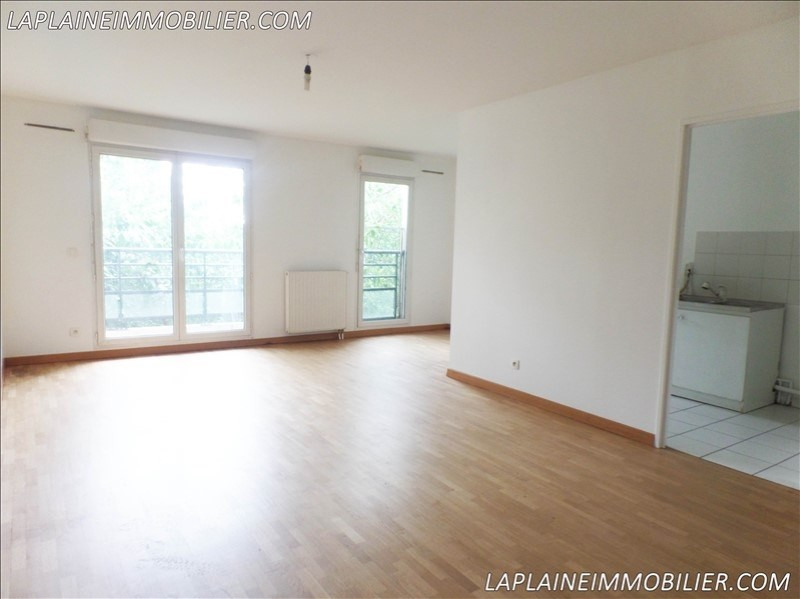 Rental apartment La plaine st denis 1 150€ CC - Picture 1