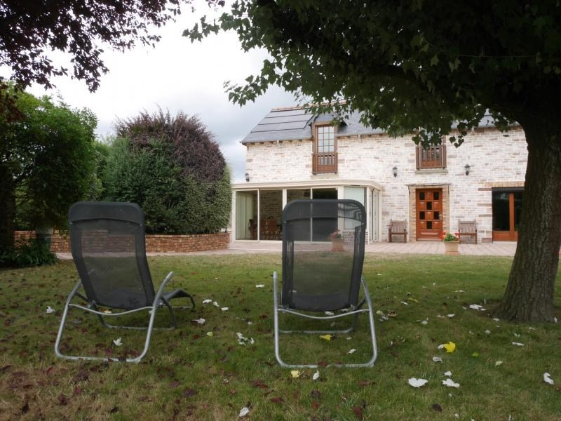 Vente maison / villa L hermitage 355980€ - Photo 2