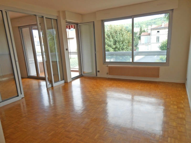 Rental apartment Vals pres le puy 571,79€ CC - Picture 2