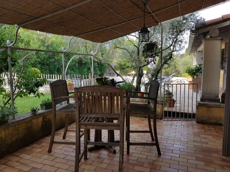 Deluxe sale house / villa Saint remy de provence 1050000€ - Picture 6