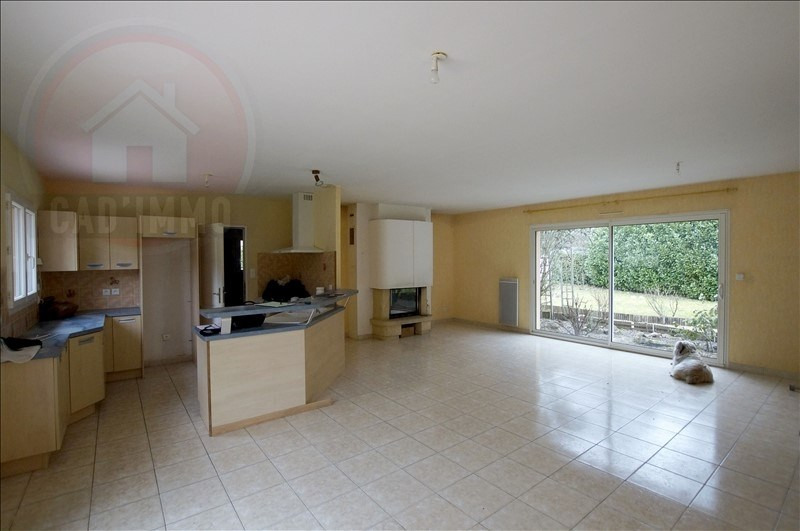 Vente maison / villa Saint sauveur 181 500€ - Photo 4