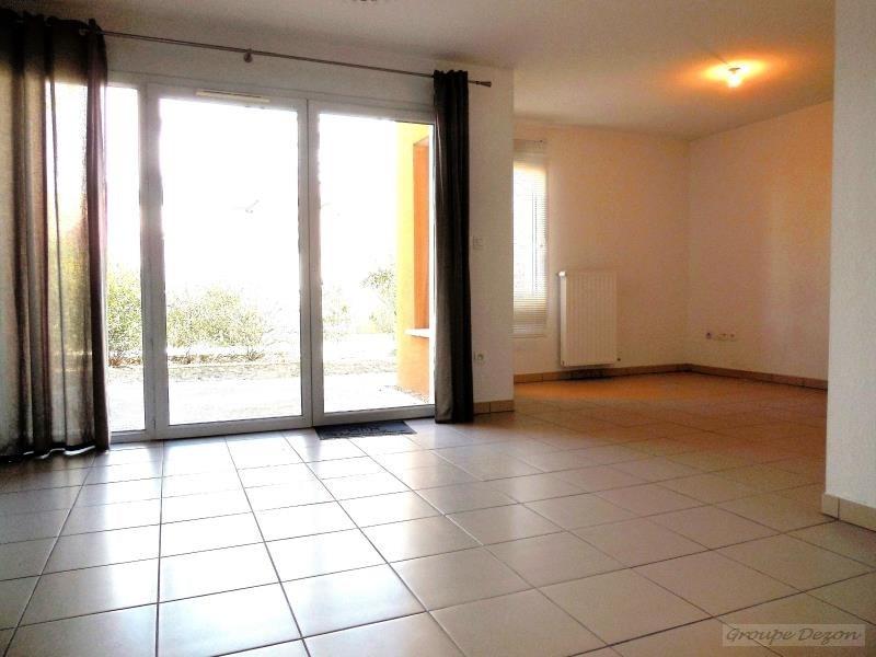 Vente maison / villa Toulouse 273000€ - Photo 8
