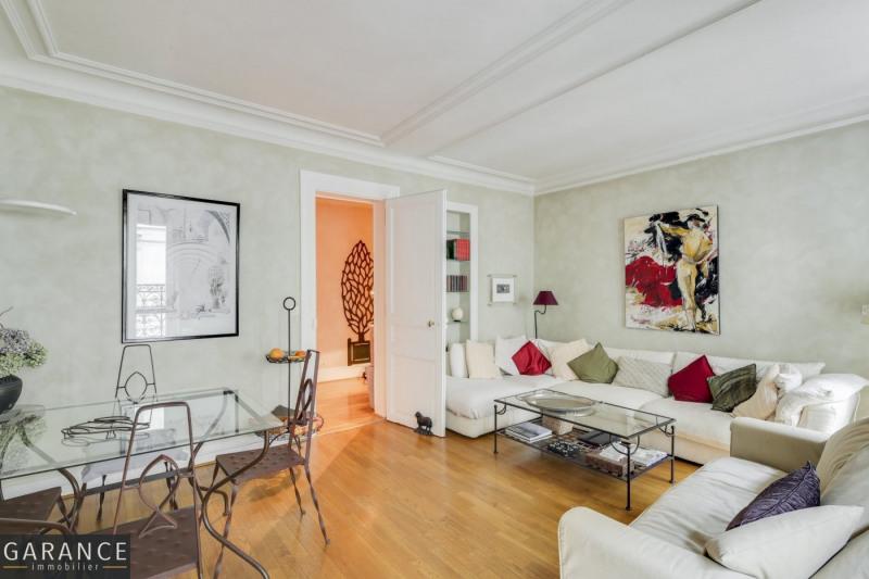 Sale apartment Paris 14ème 580000€ - Picture 1