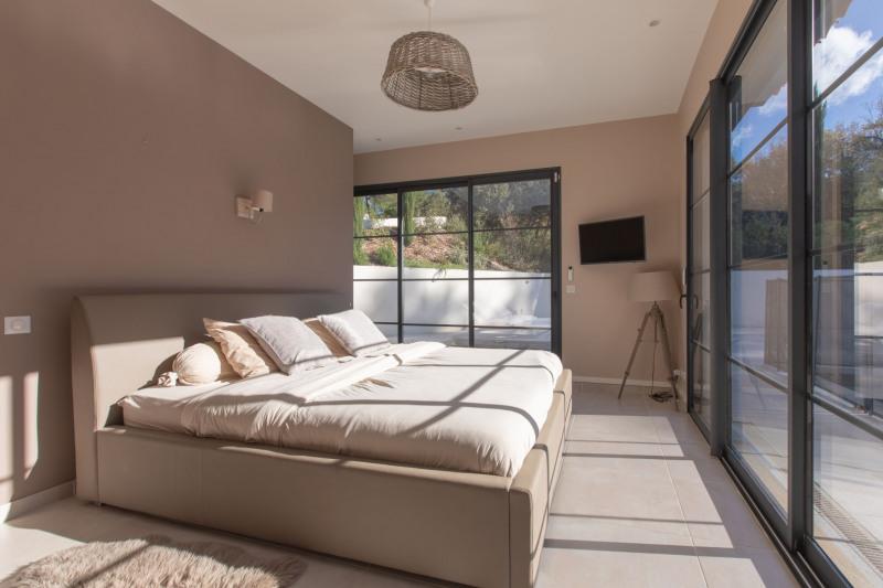 Vente de prestige maison / villa Meyrargues 1090000€ - Photo 8