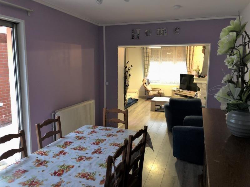 Vente maison / villa Carvin 147000€ - Photo 5