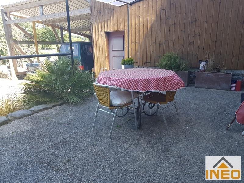Vente maison / villa Geveze 256000€ - Photo 6