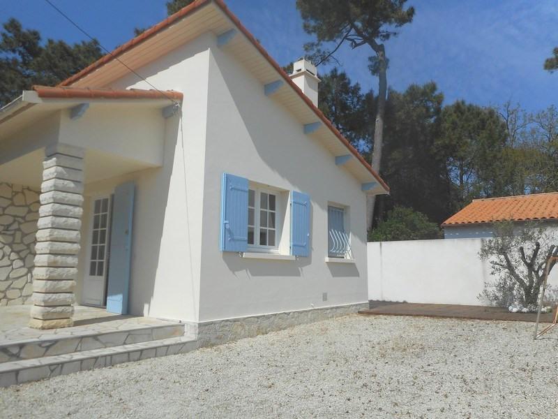 Affitto per le ferie casa Saint-palais-sur-mer 313€ - Fotografia 9