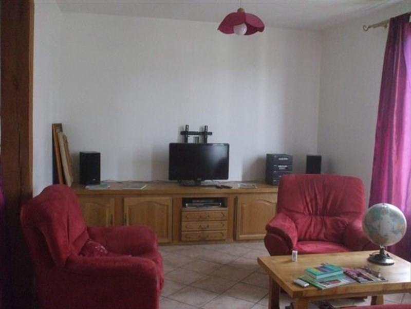 Sale house / villa Chateau thierry 179000€ - Picture 5