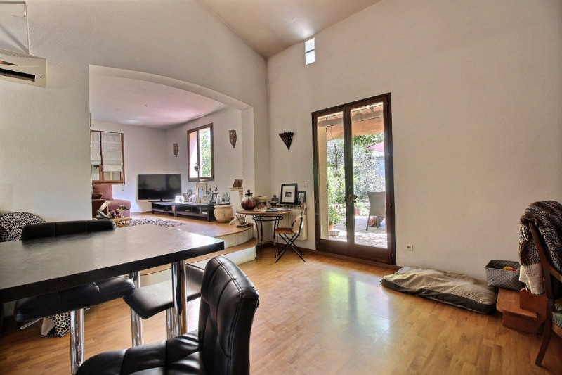 Vente maison / villa Rodilhan 316000€ - Photo 1