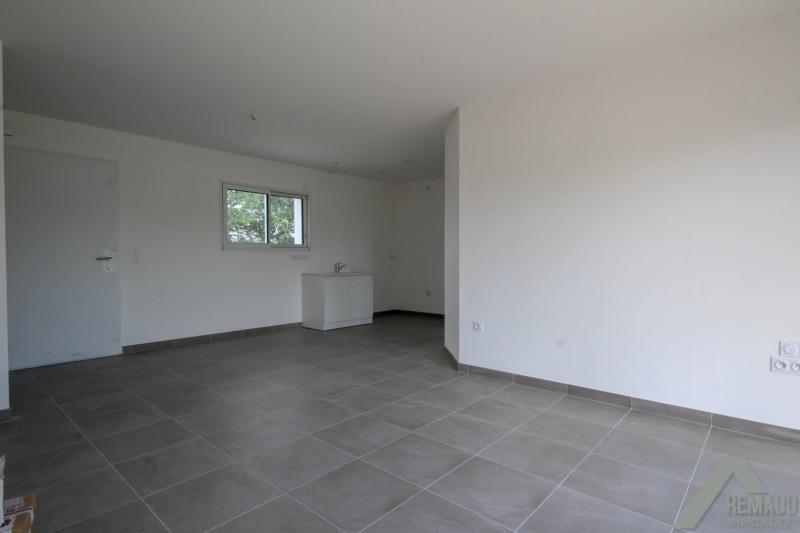 Rental house / villa Commequiers 665€ CC - Picture 1
