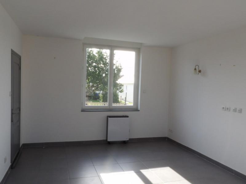 Sale house / villa Saint aignan sur roe 125000€ - Picture 2