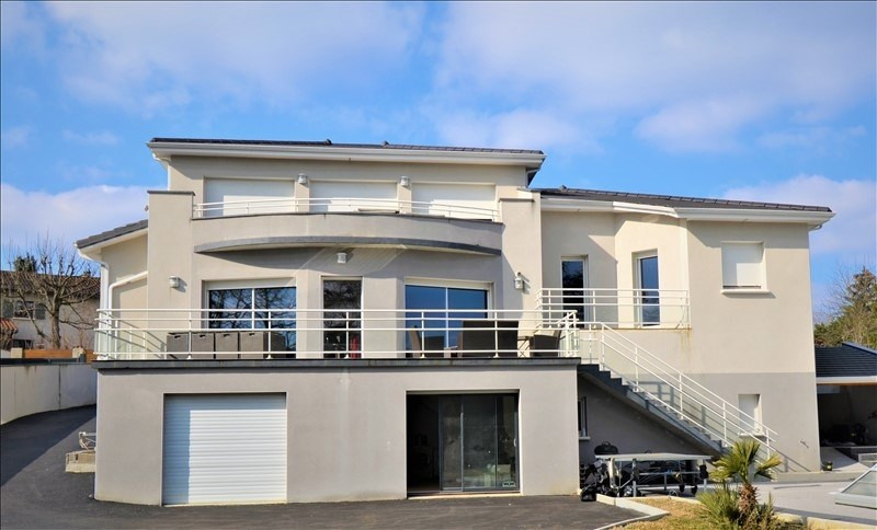 Vente de prestige maison / villa Francheville 995000€ - Photo 1