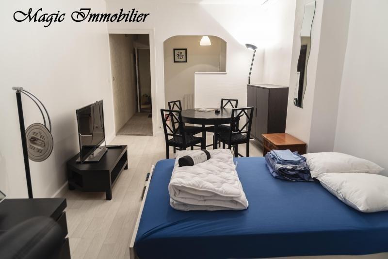 Rental apartment Groissiat 415€ CC - Picture 2