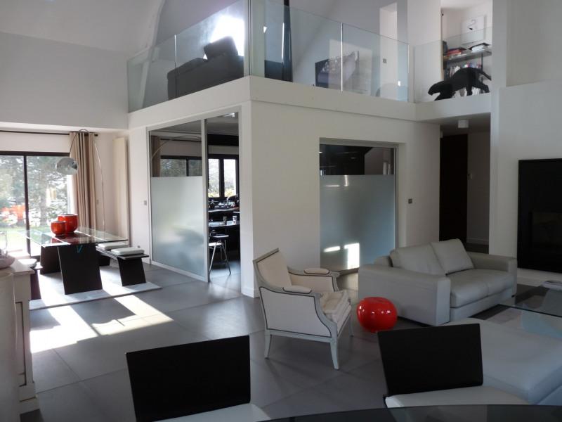 Location maison / villa Saint-nom-la-bretèche 3990€ CC - Photo 6