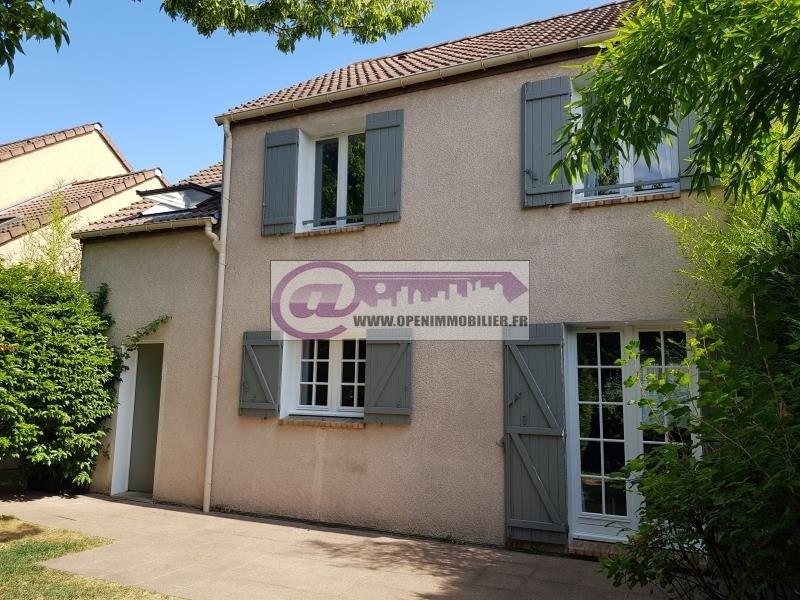 Sale house / villa Montmagny 390000€ - Picture 10