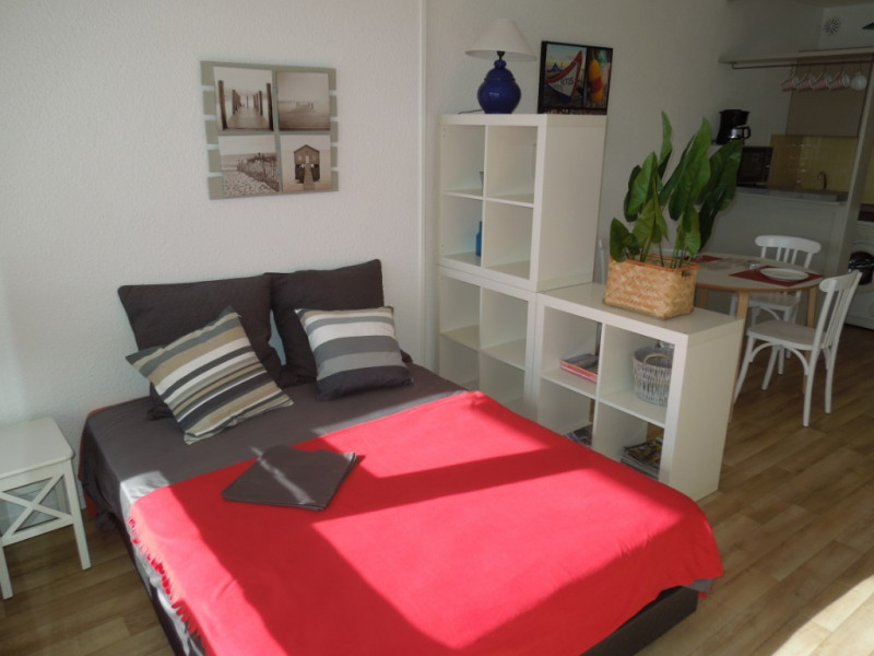 Rental apartment Capbreton 575€ CC - Picture 5