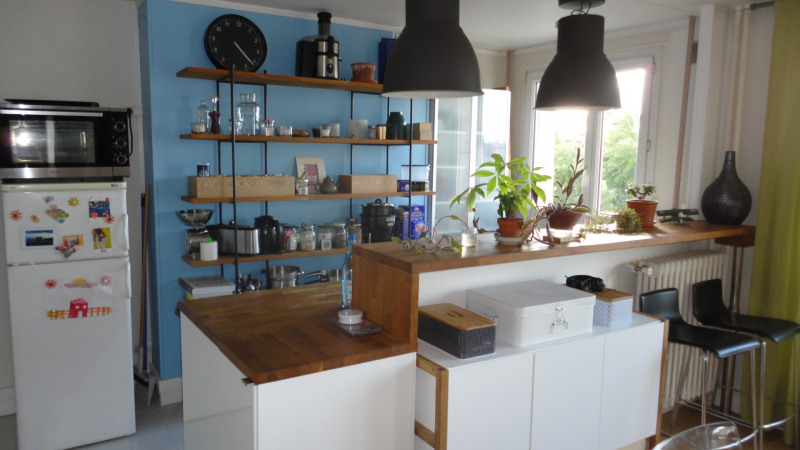 Sale apartment Colombes 229000€ - Picture 3