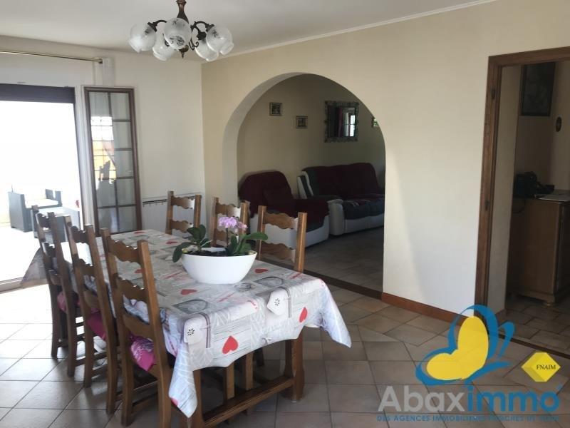Sale house / villa Bellengreville 254880€ - Picture 5