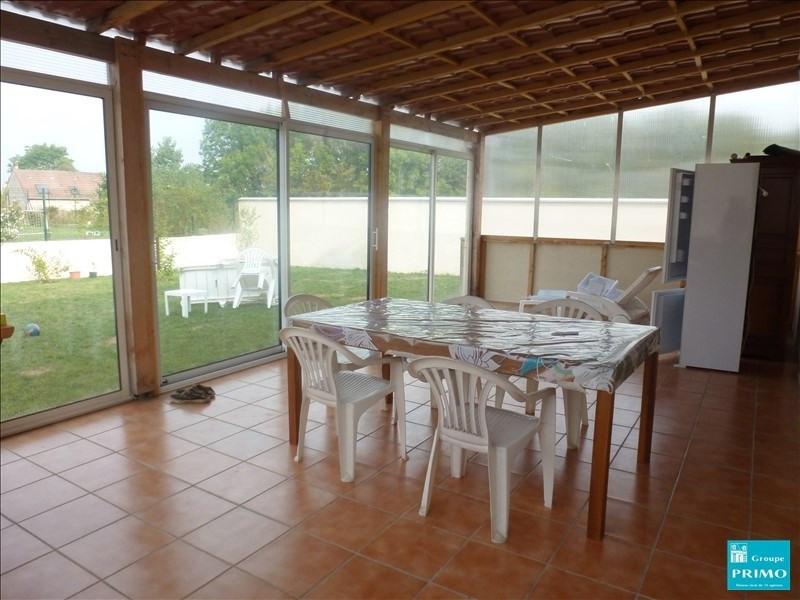 Vente maison / villa Wissous 448000€ - Photo 3