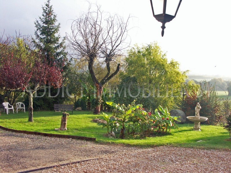 Vente maison / villa Lavaur 290 000€ - Photo 14