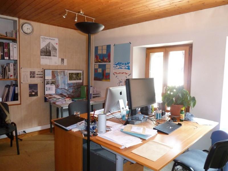 Vente de prestige maison / villa Servoz 575000€ - Photo 6