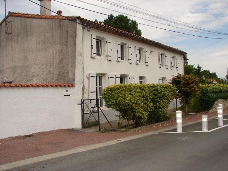 Sale house / villa Medis 223000€ - Picture 15