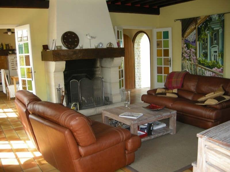 Vente maison / villa Blonville sur mer 468000€ - Photo 3