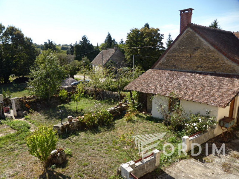 Vente maison / villa Donzy 69 000€ - Photo 7