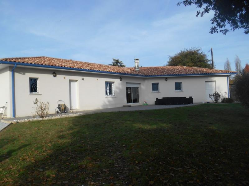 Sale house / villa La brede 524000€ - Picture 2