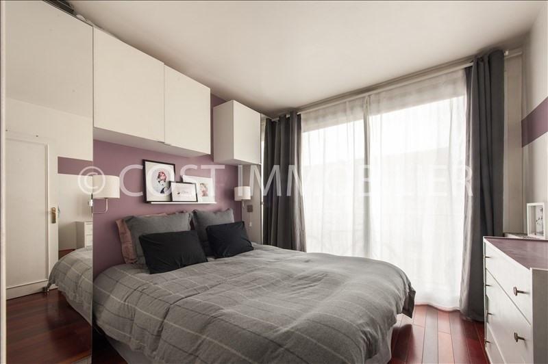 Vendita appartamento Bois colombes 339500€ - Fotografia 3
