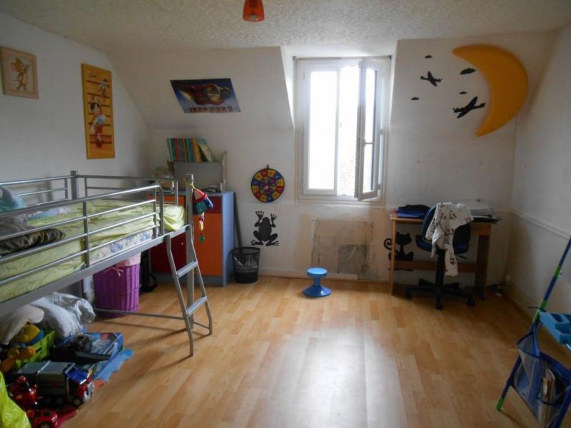 Venta  casa Milly sur therain 131000€ - Fotografía 4