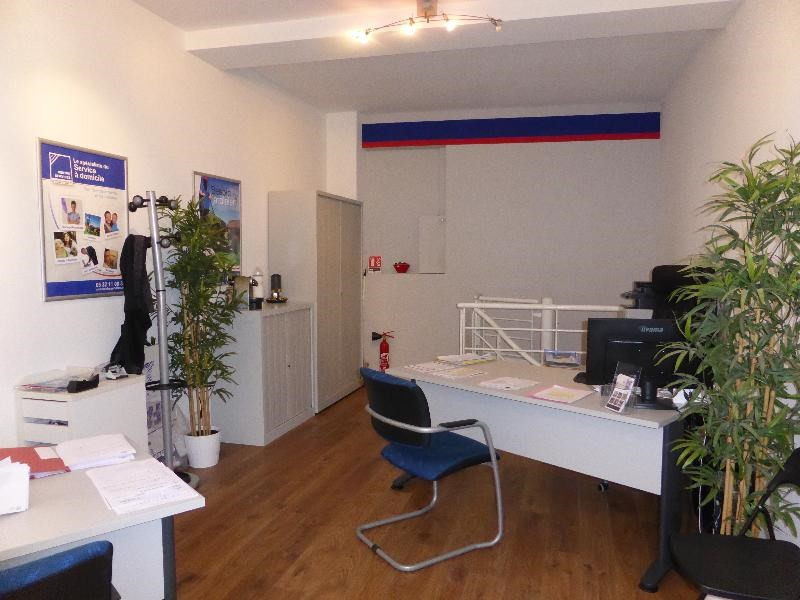 Rental empty room/storage Toulouse 1050€ HT/CC - Picture 1