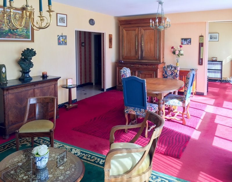 Sale apartment Caen 200 000€ - Picture 5