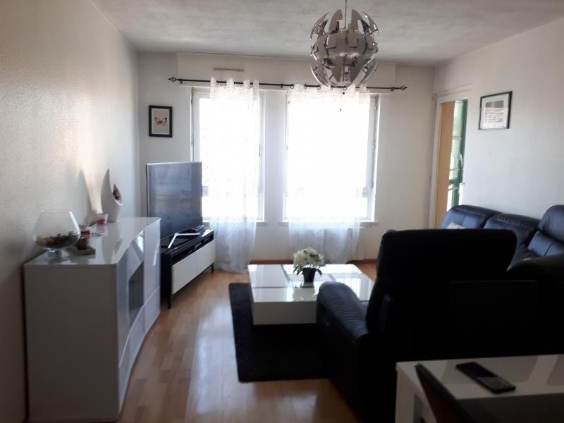 Sale apartment Illkirch graffenstaden 173000€ - Picture 4