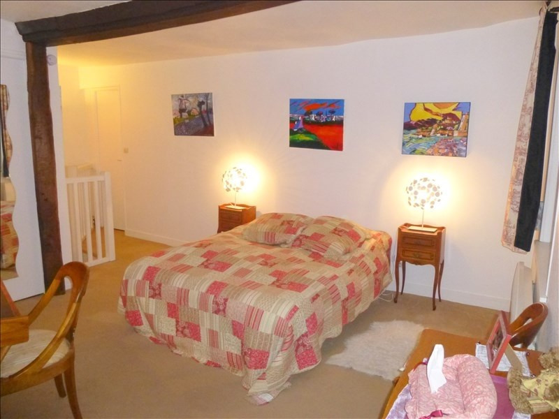 Vente appartement Honfleur 130 000€ - Photo 3