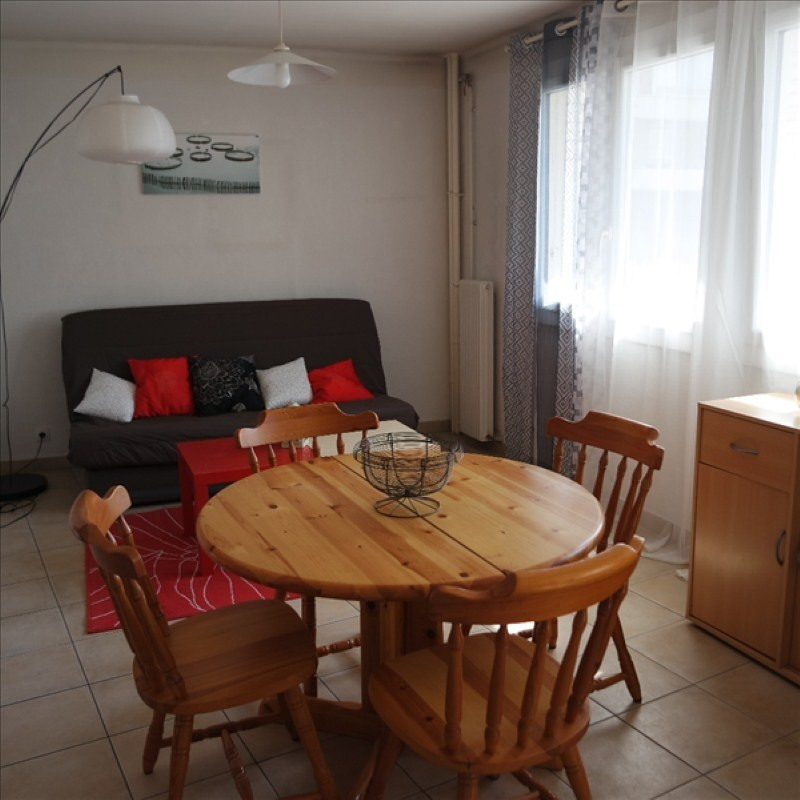 Rental apartment Toulon 645€ CC - Picture 1