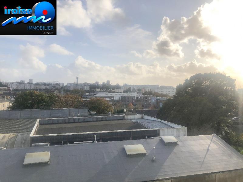Vente appartement Brest 122800€ - Photo 7